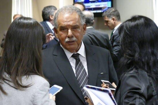 Carlos Thadeu de Freitas, ex-diretor do Banco Central e atual economista-chefe da Confederação Nacional de Comércio (CNC).
