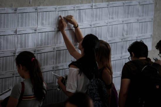 O Exame Nacional do Ensino Médio (Enem) 2019 ocorreu nos dias 3 e 10 de novembro
